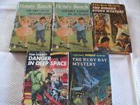 Old Children's Novels