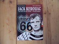 JACK KÉROUAC AU BOUT DE LA ROUTE...LA BRETAGNE