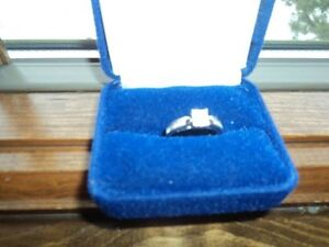 Diamond Ring ---  Custom Made  Engagement /Wedding Windsor Region Ontario image 1