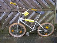 BMX-Fahrrad Nordfriesland - Bredstedt Vorschau