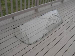 1959 EDSEL  MERCURY  Rear Window  GREAT SHAPE !!!!