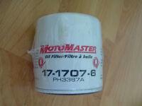 Filtre a huile Motomaster 17-1707-6 oil filter