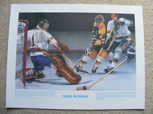 "FS: 1978 The Prudential Collection Bobby Orr ""Great Moments"""