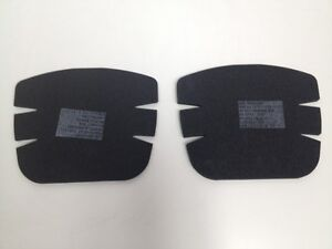 ELBOW-PAD-INSERTS-ARMY-COMBAT-UNIFORM-ACU-USGI-TACTICAL-NEW