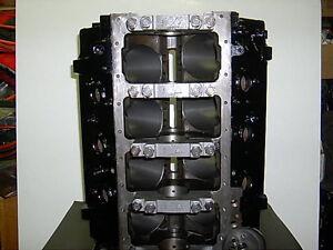 B.B.C. Gen 5  engine block