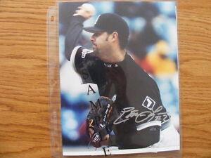 FS: Esteban Loaiza (Chicago White Sox) 8x10 Autographed Photo London Ontario image 1