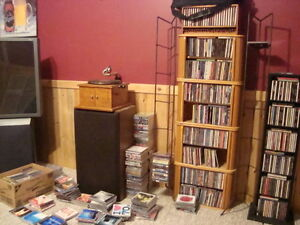Selling My whole Music Collection - Over 1300 CD's=15,000 songs+ Kitchener / Waterloo Kitchener Area image 3