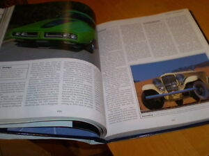 THE COMPLETE BOOK OF THE CAR Windsor Region Ontario image 3