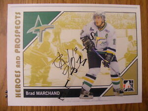 FS: 2007-08 Canadian Hockey League Autographed Photos London Ontario image 5