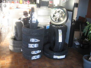 ALL SEASON &WINTER /SNOW TIRES ARE IN!!!!!! AND RIMS