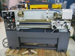 Mako Lathe / Tour a metal 14x40 **NEW**