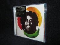 RAGGAE CD - BOB MARLEY & THE WAILERS - AFRICA UNITE (BRAND NEW)