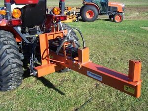 FENDEUSE Bois Tracteur 16 TONNES 3PT WOODSPLITTER for Tractor