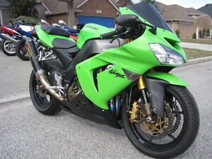 PARTING OUT 30 SPORT BIKES FROM 1985 TO 2010 LARGE SELECTION