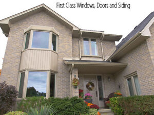 Summer Special 10 Windows installed for $4995.00 + HST