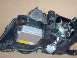 BMW 3-Ser. (E46) XENON LIGHT COMPONENTS