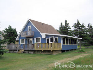 PEI Family Cottage Rental - Book Summer 2018