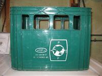 Plastic Pop World Pop/Soda Cases