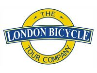 Account Manager/Operations Assistant - London Bicycle Tour Company