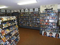 Previously Viewed DVDs & Blurays for Sale - IN STORE ONLY