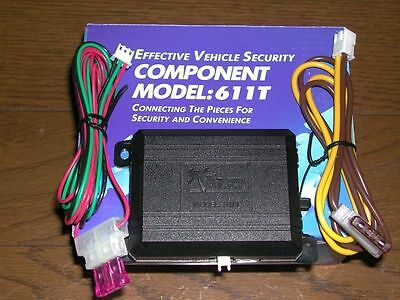 DEI 611T Mosfet Multiswitch NEW RATTLESNAKE VIPER CIFFORD PYTHON ALARM Switch