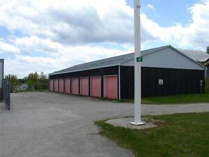 Gencon Storage Units Orillia