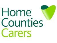 Live In Carer, Guildford - A driver with experience of supporting clients with dementia