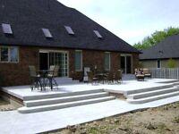 Rappa Concrete & Construction Ltd