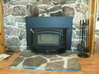 Certified Installs:Woodstoves,Wood&Gas Fireplace Insert, Chimney
