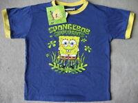 BRAND NEW Spongebob Tshirt - Size 6x