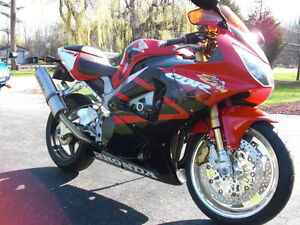 ARE YOU LOOKING FOR A REPAIR SHOP FOR YOUR SPORT BIKE NEEDS? Windsor Region Ontario image 5