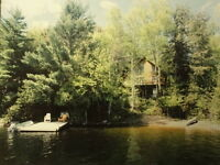 Luxury Cottage Chalet