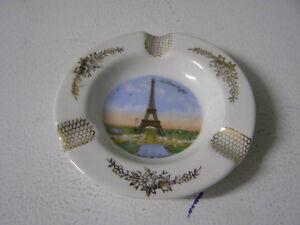 Vintage Limoges Ash Tray