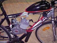 80CC BICYCLE ENGINE KIT MOTEUR POUR VELO $199.99