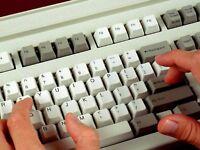 Touch Typing Kids Computer-Keyboarding-Adults-QWERTY Markham Job