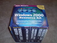 windows 2000 resource kit