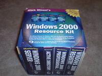 windows 2000 resource kit