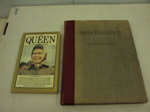 The Queen Elizabeth Books