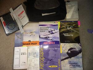 Ground School Flight Books