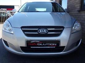 2008 KIA CEED GS SW ESTATE PETROL