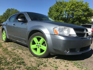 2008 Dodge Avenger SXT Sedan $3400 Reduced price for quick sale