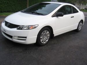Honda Civic DX 2010