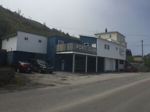 REMAX-Long time business for sale - THE PORT CLUB