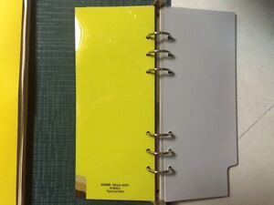 1971 Dodge dealership data books Strathcona County Edmonton Area image 10