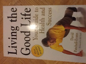 Living the Good Life: Your Guide to Health and Success