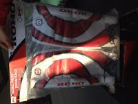 """article de hochey a vendre neuf dans le plastique  VENTE RAPIDE"""""""