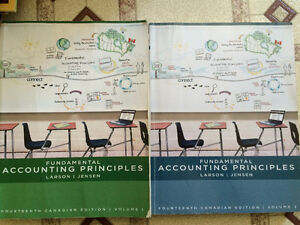 Business Administration/Accounting Books