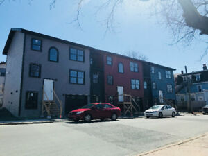 Brand New Modern Townhomes In Georgetown