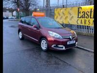 AUTO,diesel,1YrMOT,7 seats,FSH,6mth warranty+AA cover,loaded with extras
