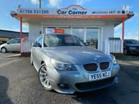 2005 BMW 530D M SPORT used cars Rochdale, Greater Manchester Auto Saloon Diesel